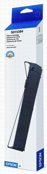 EPSON ruban noir pour dfx 9000