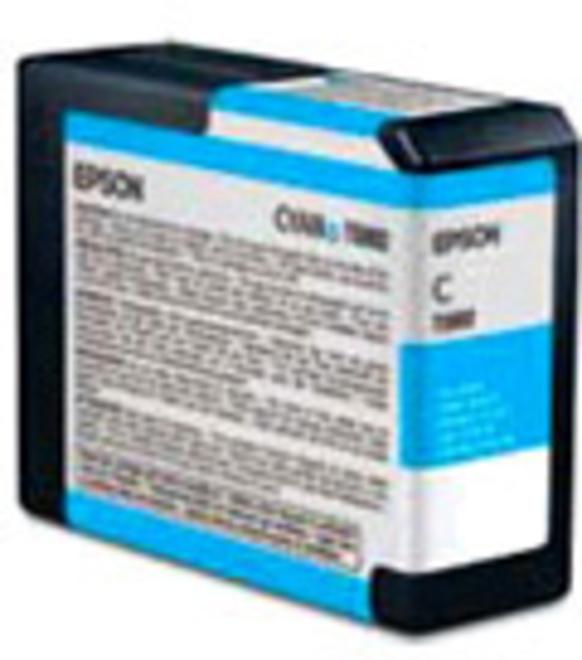 EPSON encre cyan (sp3800/3880).