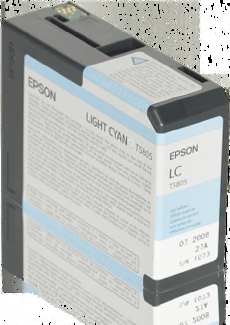 EPSON encre cyan clair (sp3800/3880).