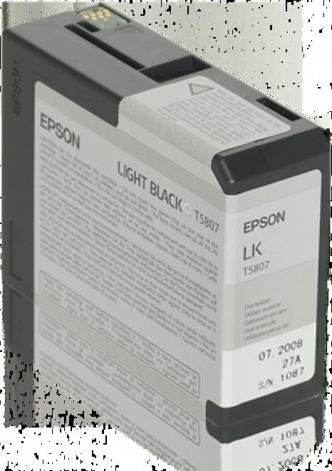 EPSON encre gris (sp3800/3880).