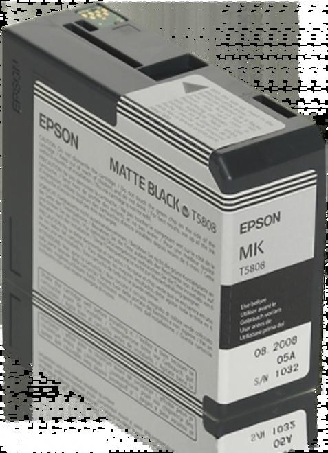 EPSON encre noir mat (sp3800/3880).
