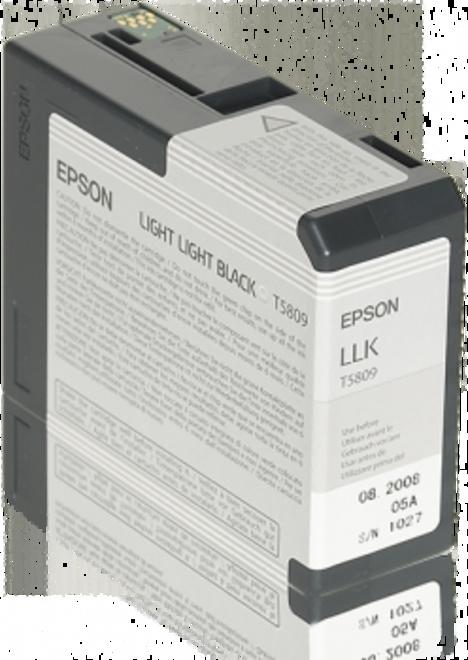 EPSON encre gris clair (sp3800/3880).