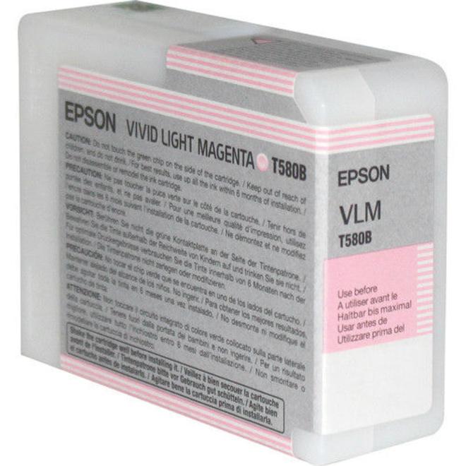 EPSON encre magenta clair (sp3880).