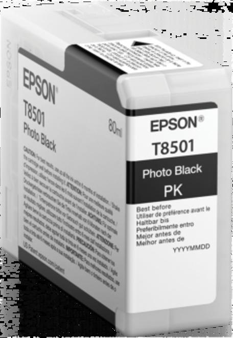 EPSON cart NOIR PHOTO.