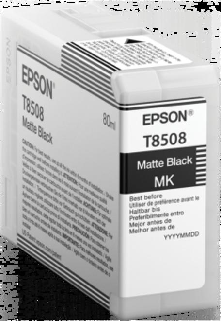 EPSON cart noir mat.