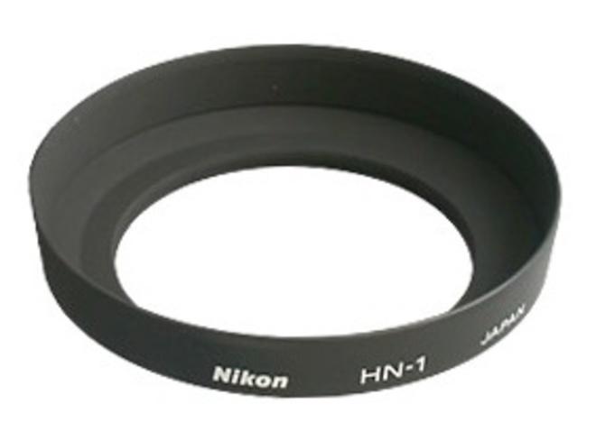 NIKON PARE-SOLEIL HB-1 / 52