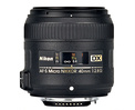 NIKON AF-S DX 40/2.8G MACRO