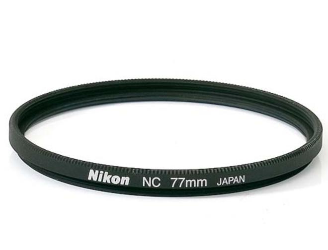 NIKON FILTRE NEUTRE NC 77 MM