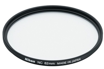 NIKON filtre neutre nc 82 mm.