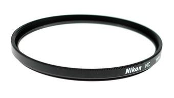 NIKON filtre neutre nc 95 mm.