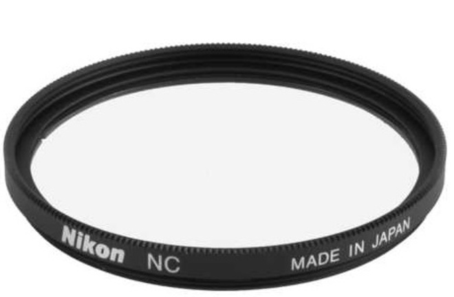 NIKON FILTRE NEUTRE NC 40.5 MM (RC).