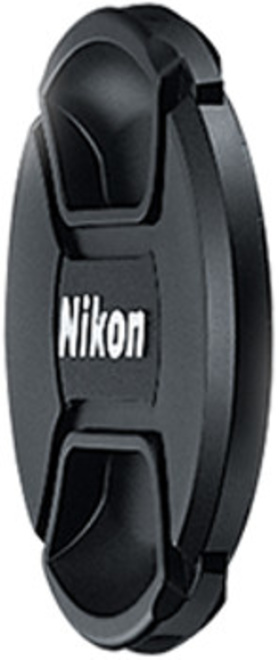 NIKON BOUCHON OBJECTIF AVANT LC-67