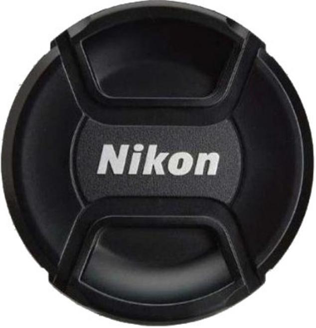 NIKON BOUCHON OBJECTIF AVANT LC-95