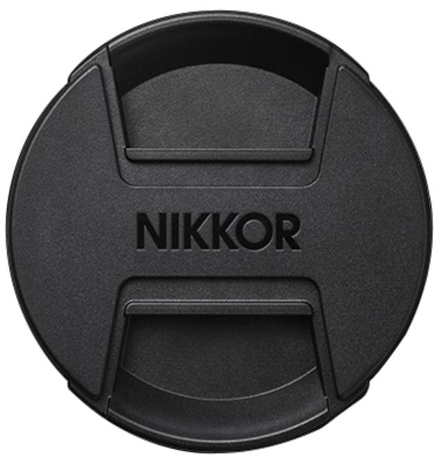 NIKON Bouchon objectif LC 62 B (JMD00201)