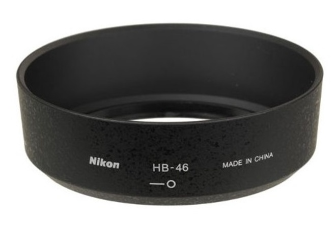 NIKON PARE-SOLEIL HB-46 / 62