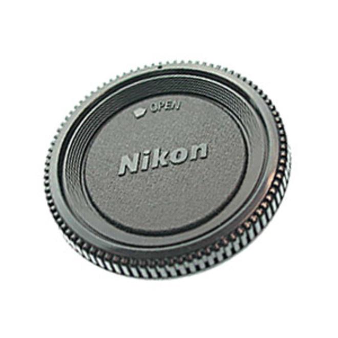 NIKON BOUCHON BOITIER BF-1B