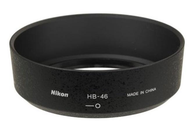 NIKON PARE-SOLEIL HB-4 / 61