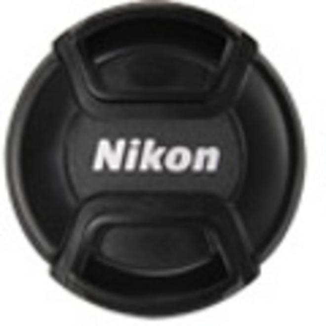 NIKON BOUCHON OBJECTIF AVANT LC-58 F