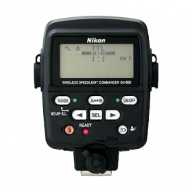 NIKON CONTROLEUR DE FLASH I-TTL SU-800