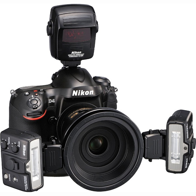 NIKON kit flash controleur r1c1.
