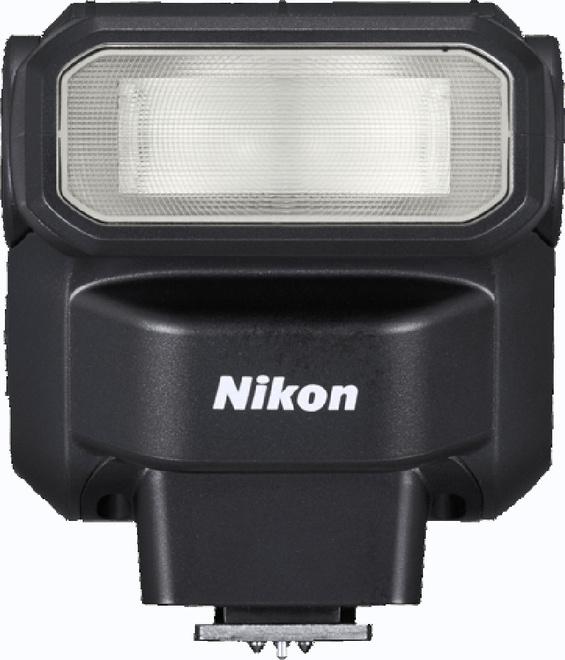 NIKON flash sb-300.