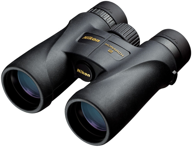NIKON JUMELLES MONARCH 5 - 8X42