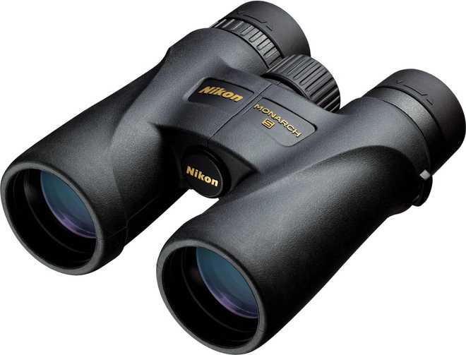 NIKON JUMELLES MONARCH 5 - 10X42