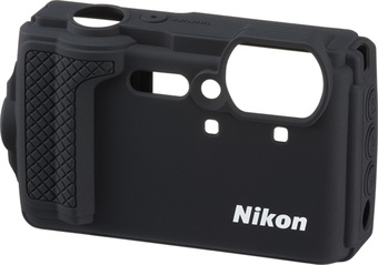 NIKON PROTECTION SILICONE COOLPIX NOIR