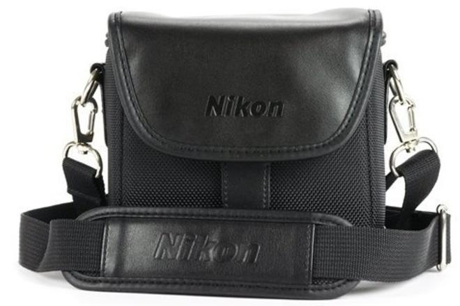 NIKON ETUI CUIR CSP-08