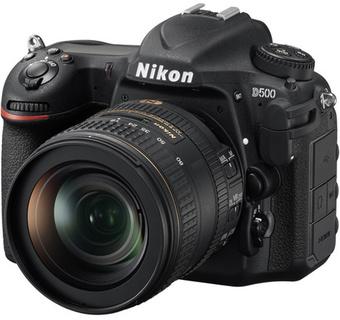 NIKON D500 + 16-80/2.8-4