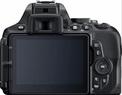 NIKON D5600 + AF-P 18-55 VR + 70-300 VR