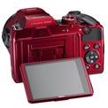 NIKON coolpix b500 rouge.