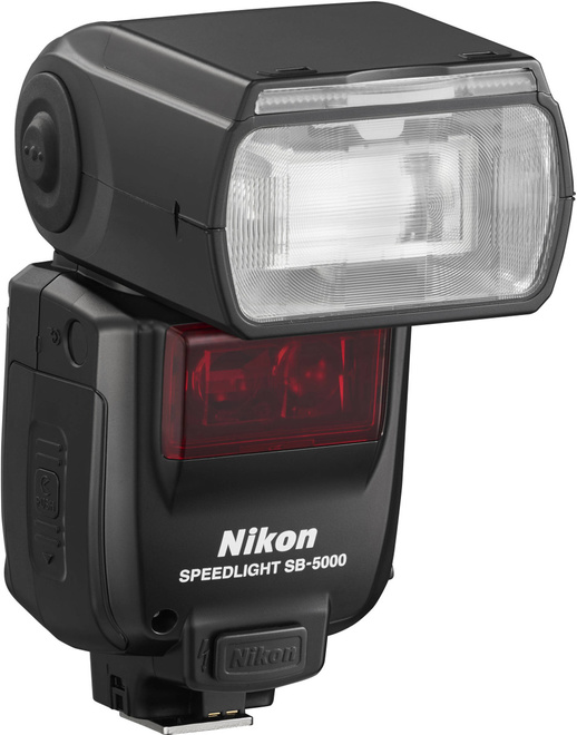 NIKON FLASH SPEEDLIGHT SB-5000