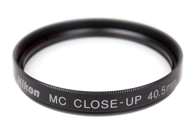 NIKON BONNETTE MACRO 40.5MM N1-CL1 (RC).