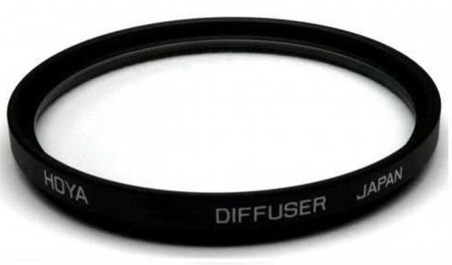 HOYA Filtre Diffuser 40.5mm