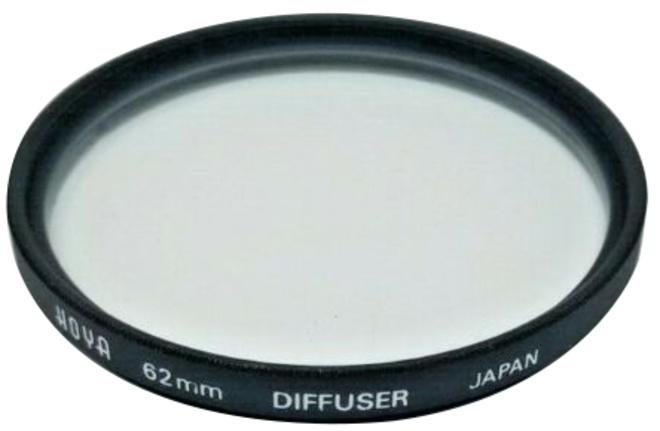 HOYA Filtre Diffuser 62mm