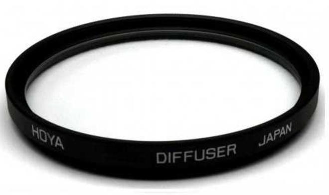 HOYA Filtre Diffuser 72mm