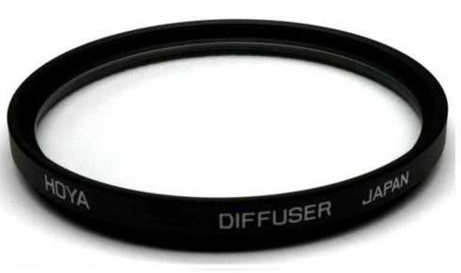 HOYA Filtre Diffuser 77mm