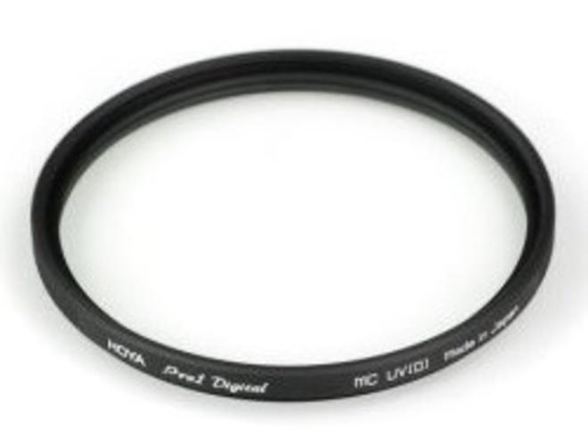 HOYA filtre uv super hmc 49 mm.