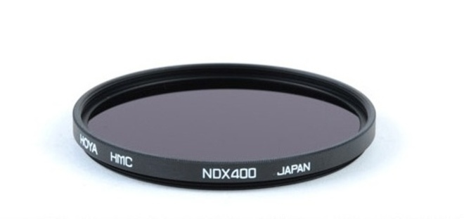 HOYA filtre nd400 hmc 49 mm.