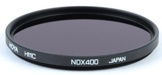 HOYA filtre nd400 hmc 52 mm.