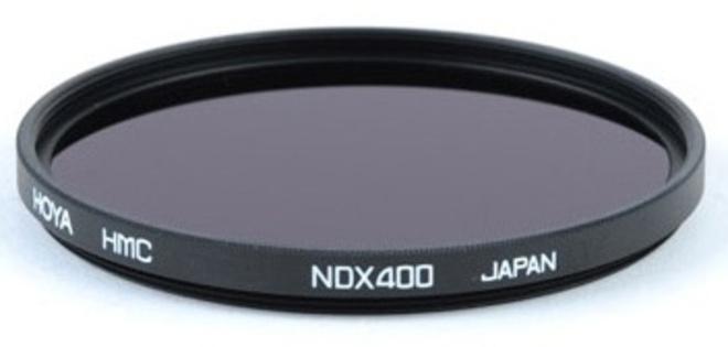 HOYA filtre nd400 hmc 62 mm.