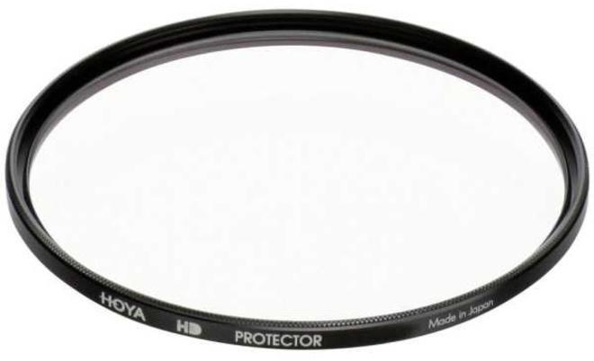 HOYA FILTRE PROTECTOR HD 55 MM - YYR1155