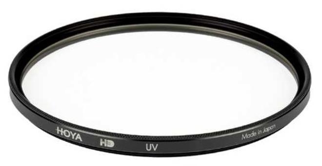 HOYA FILTRE UV HD 58 MM - YYU1158