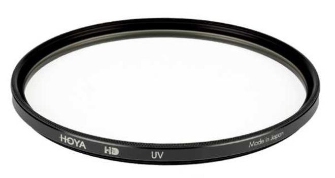 HOYA FILTRE UV HD 67 MM - YYU1167