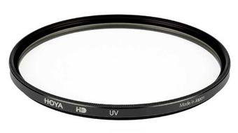 HOYA FILTRE UV HD 72 MM - YYU1172