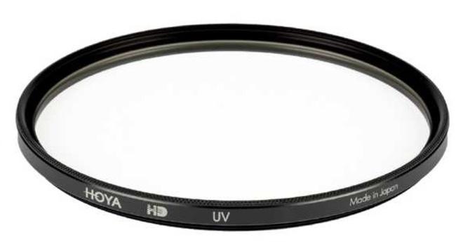 HOYA FILTRE UV HD 77 MM - YYU1177