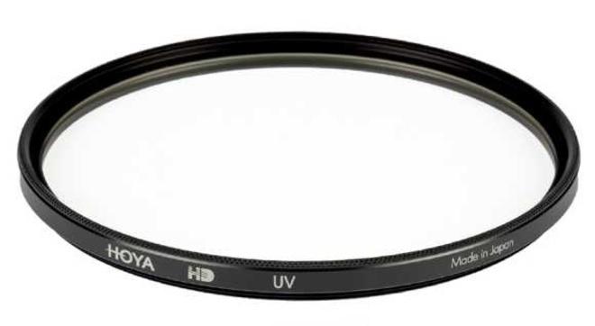 HOYA FILTRE UV HD 82 MM - YYU1182