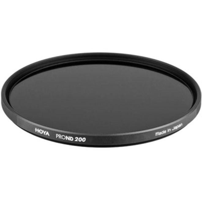 HOYA filtre pro nd200 77 mm.