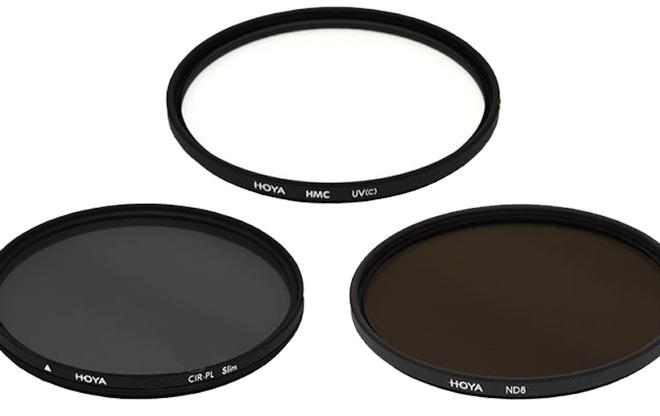 HOYA Filtres DFK40.5 II (UV,PLC,ND) D37